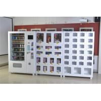China Sanitary Product Sex Toy Vending Machine , Automatic Selling Machine Kiosk on sale