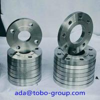 China ASTM a182 f316l 2205 S31803 S32205 F51 Super Duplex Stainless Steel Flange wholesale