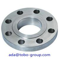 China STD Class 600 4 Inch ASME SB167 NO8811 Forged Steel Flanges ASME B16.5 wholesale