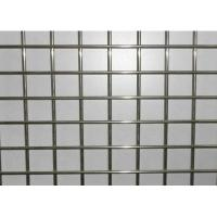 China Vinyl Coated Welded Wire Mesh Low Carbon Steel 0.5-3.0M Width Firm Welding Point wholesale