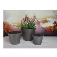 China Weather Free Modern Self Watering Planters With Eco Friendly Material wholesale