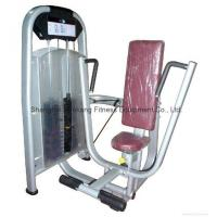 Vertical Chest Press: Body Building/Vertical Chest Press Of Shanghaihankang1