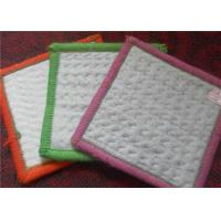 China PondLining Geosynthetic Clay Liner 4 Layer 4500GSM High Water Absorption on sale