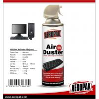 China Household / Industrial Cleaning Products Air Duster Spray To Remove Dust / Dirt wholesale