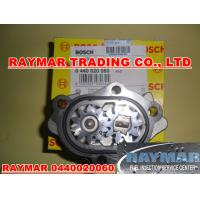 China BOSCH gear pump 0440020060 for CP1H3 pump wholesale