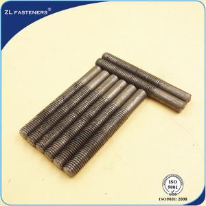 China GB DIN Standards Arc Welding Stud Bolt CD Weld Studs With Ferrule Ceramic wholesale
