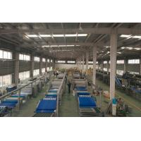 China 18000 pcs /hr Full Auto Arabic Pita Production Line For 15cm Diameter Pita bread wholesale