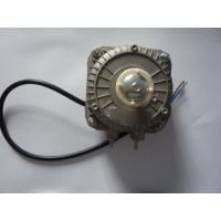 Quality Constant Speed 50Hz 16W Refrigerator Fan Motor (801)Single Phase Asynchronous for sale