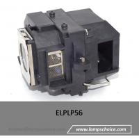 China Hot sales Replacement Projector Lamp with housing for Epson EH-DM3 Projector wholesale