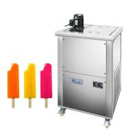 Buy cheap Home use ice cream making paleta machine, Popsicle Ice Cream Cart from wholesalers