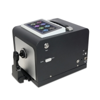 China 360nm 45/0 Optical Portable sphere Spectrophotometer 3nh TS8450 wholesale
