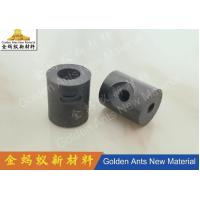 China Wear Resistance Tungsten Carbide Nozzle Hip Sintered And Stable Chemical Properties wholesale