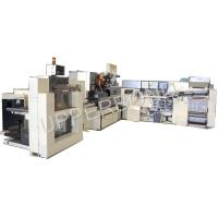 Buy cheap 0.85KN/m 50Hz 50KVA Tobacco Making Machine from wholesalers