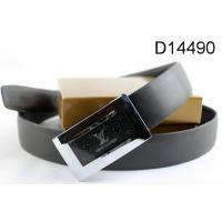 China Louis Vuitton Belts wholesale source wholesale