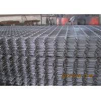China 8✖8mm Carbon Steel Red Removable Barriers wholesale