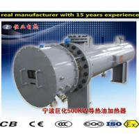 China Explosion Proof Electric Heater Flange Sizes Optional For All Kinds Of Water wholesale