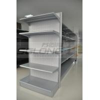 China High Performance Supermarket Shelving Systems Store Display Equipment wholesale