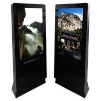 Quality USB And SD Card Indoor Digital Signage Lcd Display IR remote for sale