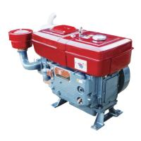 China 30hp Water Cooled Small Diesel Generator High Performance Diesel Engines S1130 wholesale