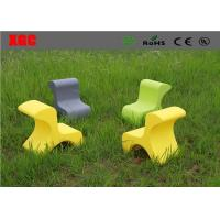 China Childrens Garden Furniture Table And Chairs , Outdoor Kids Furniture wholesale