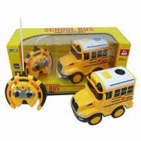 Buy cheap R/C Cars with Light and Sound, 4 Channels from wholesalers