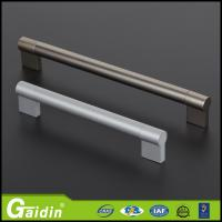 China modern aluminum furniture hardware cabinet accessory recessed door pull handles wholesale wholesale