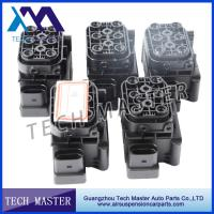 China Air Pump Block Auto Air Compressor Valve 4E0616007B 4E0616005D wholesale