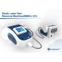China professional depitime hair removal 830nm laser diode hair removal beauty equipment wholesale