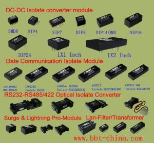 China Mini power DC-DC on sale