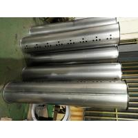 China Corrugated Roofing Sheet Rolling Metal Forming Process , Sheet Metal Fabrication Process wholesale