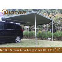 China 4x4 4wd accessory car foxwing awning caravan awning side with roof top tent wholesale