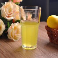 China Wholesale Machine Made Highball Glass Drinking Cups For Water Juice wholesale