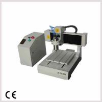 China 3030 Metal CNC Router wholesale