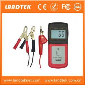 China Throttle Potentiometer Tester TPT-2690(New) wholesale