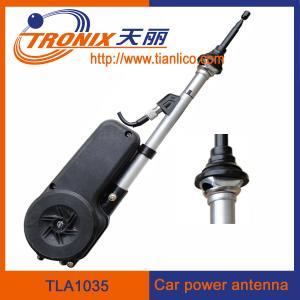 China am fm radio car power antenna/ high powered car antenna TLA1035 wholesale
