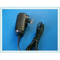 Quality Australian Wall Mount AC Poweer Adapters 12V1.5A 18W For Led Lihgt for sale