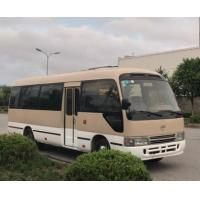 China Good condition used cars used 30 seats passengers bus second hand diesel bus for sale on sale