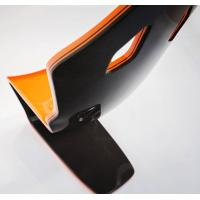 China Extremely Light Carbon Fiber Furniture Anti - Shock Glossy Surface Effect wholesale