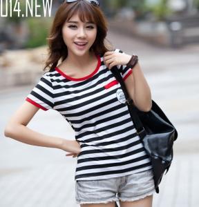China summer dress ,t-shirt,women t-shirt,crop top,t shirt women,2014 women shorts wholesale