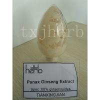China Ginseng Extract wholesale