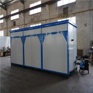 China Modified Road Paver Machine , Sbs High Efficiency Asphalt Emulsion Plant wholesale
