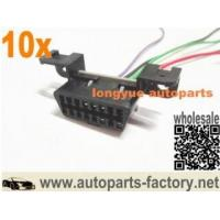 "China longyue 12"" GTO 05-06 OBD2 Pigtail Connector EFI connections Part No 100-00457 wholesale"