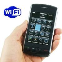 China A9530 - WIFI and TV dual sim dual standby quadband blackberry phone wholesale