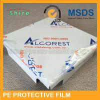 China Residential Aluminum Sheet Protective Films For Ceiling Panel Protector wholesale