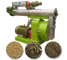 China Ring Die Feed Pellet Machine wholesale