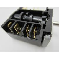 Buy cheap Nylon Material Oven Control Switch Anti Vandal With Good Insulation Performance from wholesalers