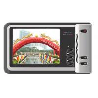 China 20G MP4 Player(Including 2.0 Mega Pixels Sensor Digital Video ) wholesale
