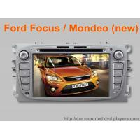Buy cheap Car Touch Screen DVD Bluetooth Player with GPS / DVB-T / ISDB-T / Can-Bus for from wholesalers