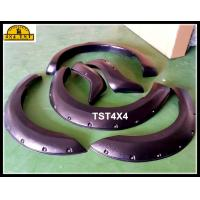 China Ford Ranger Accessories Off Road Fender Flares Wheel Arch 4 Door MK2 Facelift wholesale