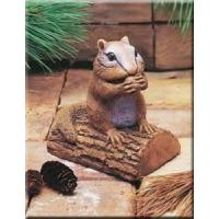 China Polyresin Animal-squirrel wholesale